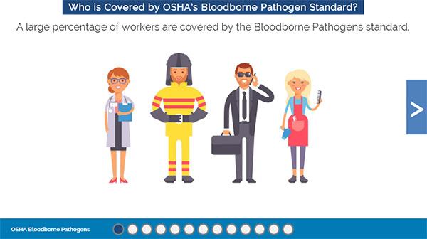 Bloodborne Pathogens Lesson 1