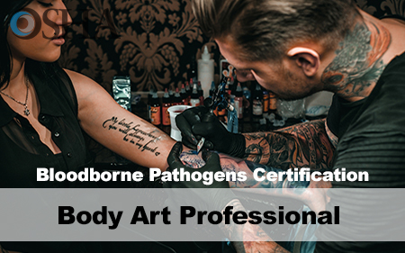 Bloodborne Pathogens Training - General Workplace