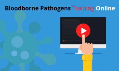 Bloodborne Paathogens Training Online