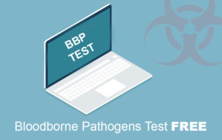 Bloodborne Pathogens Test Free