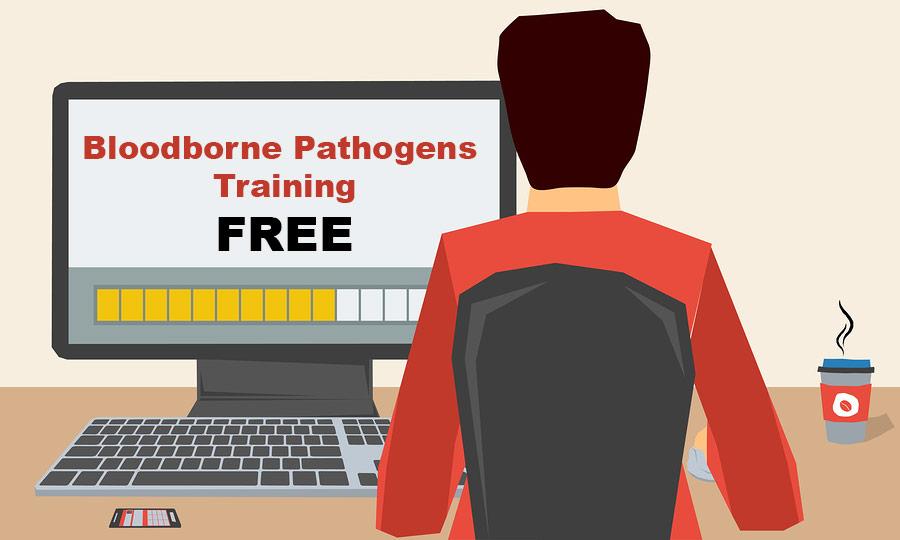 Bloodborne Pathogens Training Free