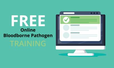 Free Online Bloodborne Pathogen Training