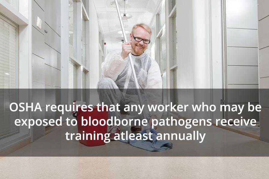 Free Online Bloodborne Pathogen Training OSHA