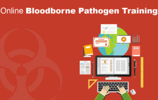 Online Bloodborne Pathogen Training