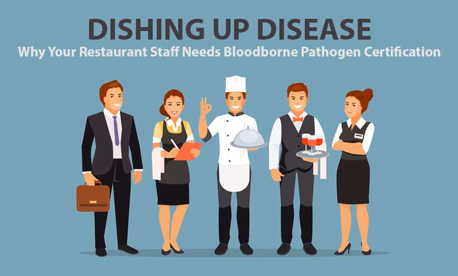 Bloodborne Pathogen Certification