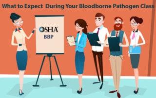 Bloodborne Pathogen Class