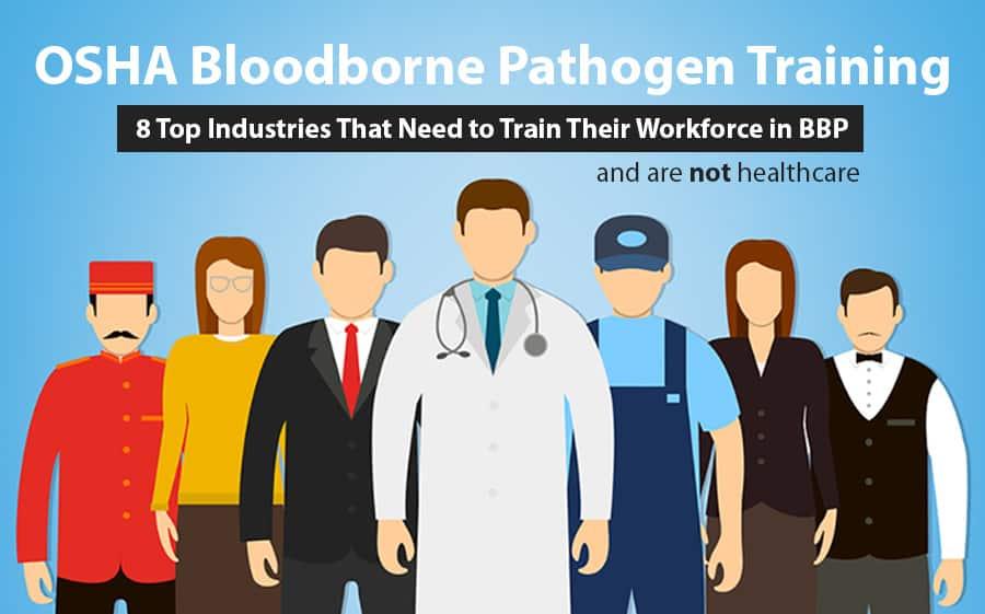 OSHA Bloodborne Pathogen Training